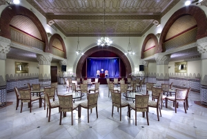 Imagen salón H-Alhambra Palace